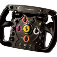 Thrustmaster Ferrari F1 Steering Wheel Review | $150