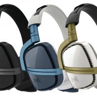 4Shot Headphone Colors