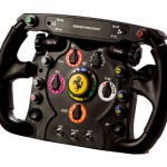 2011 Ferrari Rim Add-On