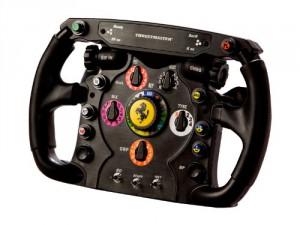Thrustmaster Ferrari F1 Steering Wheel Review | $150