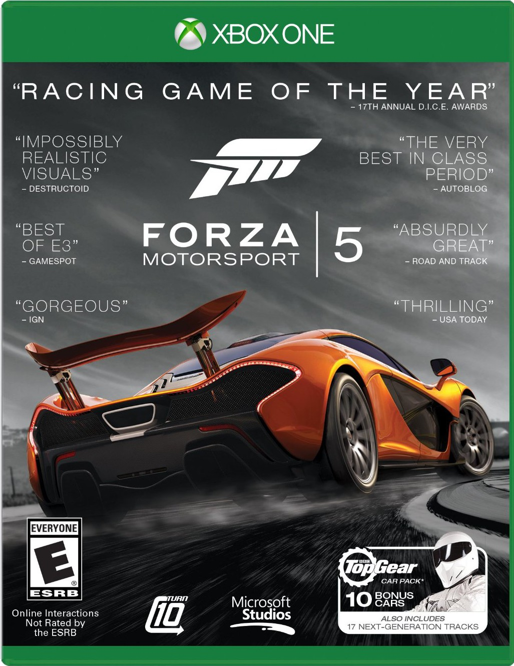 best xbox one racing games the xbox racing pro. Black Bedroom Furniture Sets. Home Design Ideas