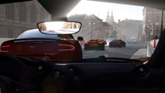 Forza Motorsport 5 Reviews