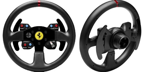 Ferrari GTE RIm Add On For Xbox One