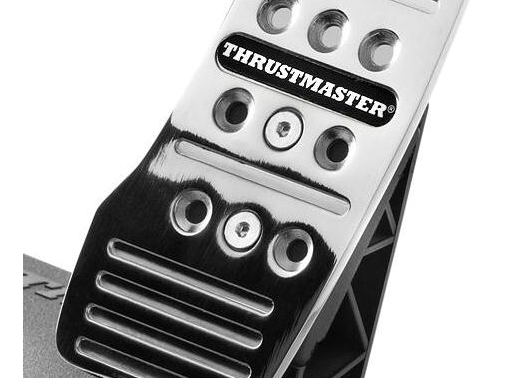 T3PA Metal Pedal Face Plates