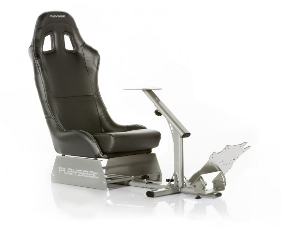 Playseat Evolution Black Gaming Seat