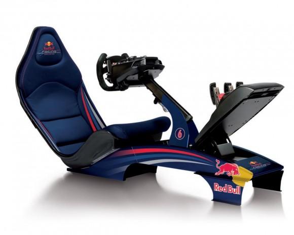 Playseat F1- Redbull Racing Edition