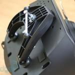 Racing Wheel Table Clamp
