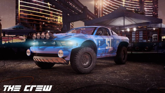 The Crew Review Xbox One