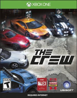 The Crew Review For Xbox One