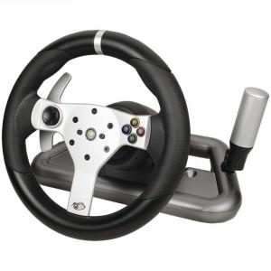 Xbox 360 Racing Wheels