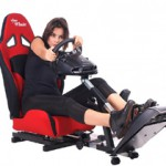 Openwheeler Advanced Gaming Chair