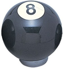 SPARCO 03744PTN X-Speed Shift Knob Universal