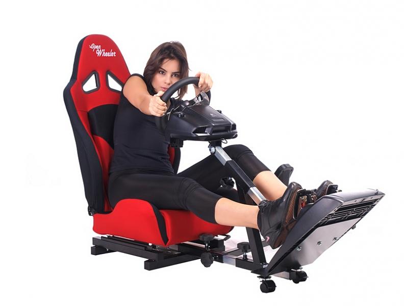 Start Xbox One Simulator Driving Xbox One Racing Wheel Pro