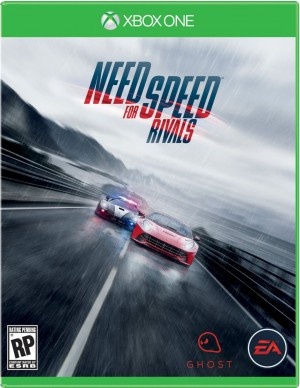 Need For Speed Rivals Review For Xbox One