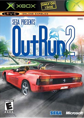 OutRun 2 On Xbox