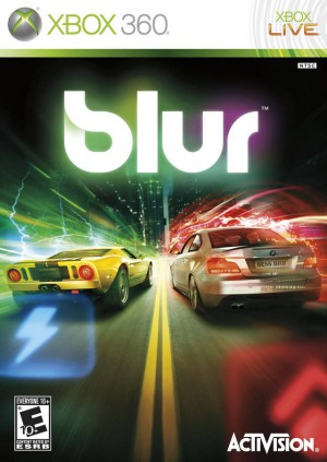 Blur Xbox 360 Review