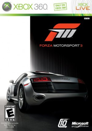 Forza Motorsport 3 Xbox 360 Review