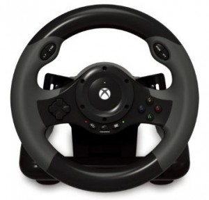 Hori Racing Wheel One Xbox One Review | $80