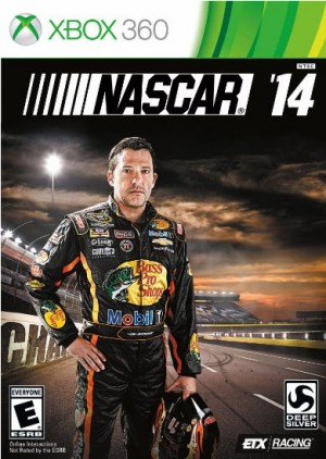 Nascar 2014 Game Xbox 360 Review