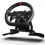 Mad Catz Force Feedback Wheel Review
