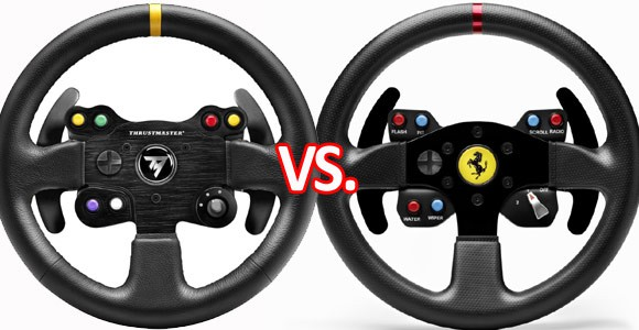 thrustmaster leather 28 gt wheel add on review the xbox. Black Bedroom Furniture Sets. Home Design Ideas