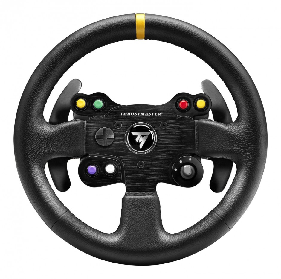 thrustmaster leather 28 gt wheel add on review xbox one racing wheel pro. Black Bedroom Furniture Sets. Home Design Ideas