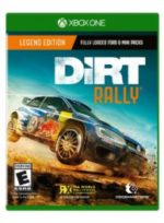 Dirt Rally Xb 1