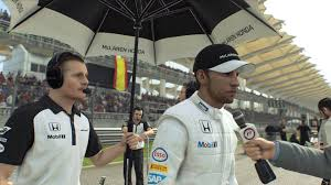 F1 2015 Xbox One Lewis Hamilton