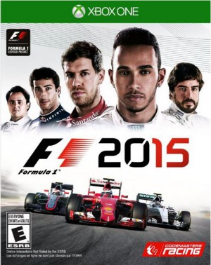 F1 2015 Game Review Xbox One