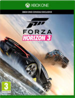 Horizon 3