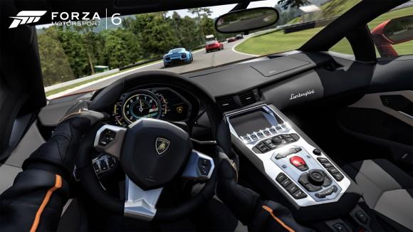 FM^ cockpit view
