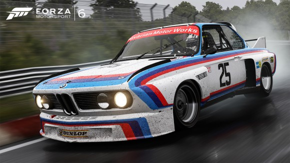 FM6 Racing Review