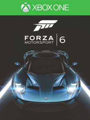 Forza 6 Xbox One Review