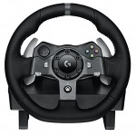 Logitech G920 Driving Force Racing Wheel review