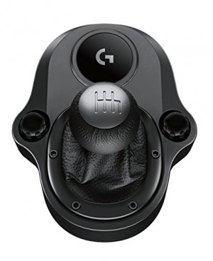 Logitech Driving Force Shifter Review | $60