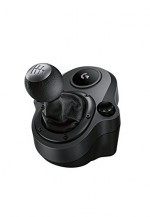 Logitech Driving Force Shifter 3