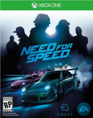 Need For Speed Xbox One Review