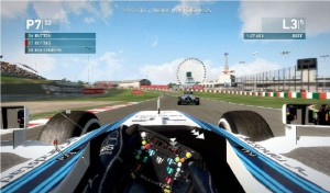 Best F1 2015 Steering Wheel for Xbox One