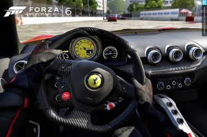 Best Forza 6 Steering Wheel And Pedals for Xbox One