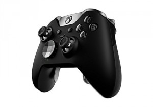 Xbox 1 Elite Controller Review