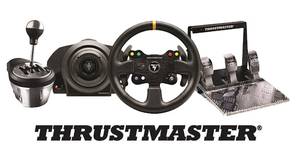 Thrustmaster TX Best Deal