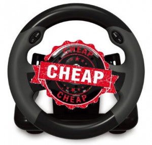 Best Cheap Xbox One Steering Wheel