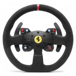 Thrustmaster VG Ferrari 599XX EVO Racing Wheel Add-On, Alcantara Edition