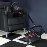 XL20 Xlerator Wheel Stand