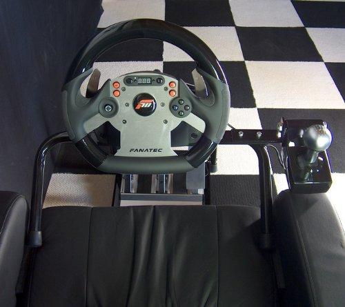 Xlerator Racing Wheel Stand