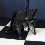 XL20 Xlerator Steering Wheel Stand