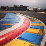 Le Mans Rumble Strip