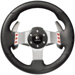Logitech G27 Racing Wheel Review