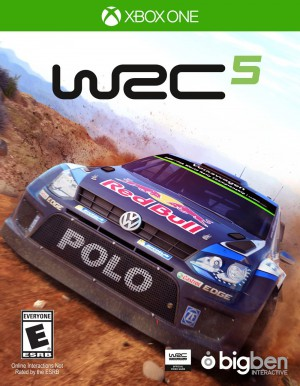 WRC 5 Review For Xbox One