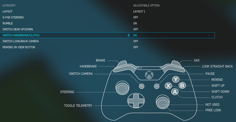 Forza 6 Drifting Guide For Beginners   Xbox One Racing Wheel Pro